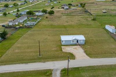 Archer County, Baylor County, Clay County, Jack County, Throckmorton County, Wichita County, Wise County Single Family Home For Sale: 166 Private Road 4434