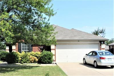 Forney Single Family Home For Sale: 100 Galloping Trail