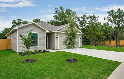 Dallas Single Family Home For Sale: 1431 Coltview Place
