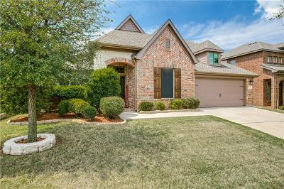 Fort Worth Single Family Home For Sale: 12717 Connemara Lane