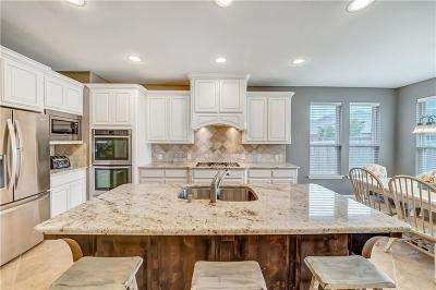 Prosper Single Family Home For Sale: 831 Quiet Oak Lane