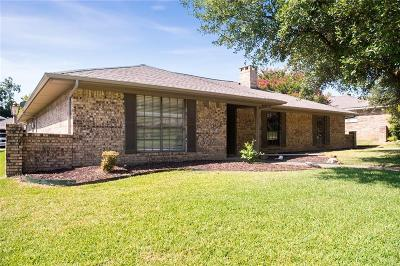 Plano TX Single Family Home For Sale: $329,900