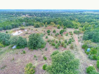 Cooke County Farm & Ranch For Sale: 1580 Cr 108