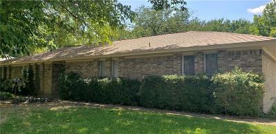 Desoto Single Family Home For Sale: 303 Rickey Canyon Avenue