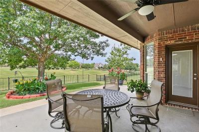Rockwall Single Family Home For Sale: 1440 Fairlakes Pointe Drive