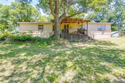 Lipan TX Single Family Home For Sale: $157,500