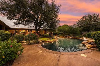 Weatherford Farm & Ranch For Sale: 188 Coleman Lane
