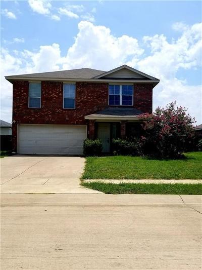 Sanger Single Family Home Active Option Contract: 102 Maned Drive