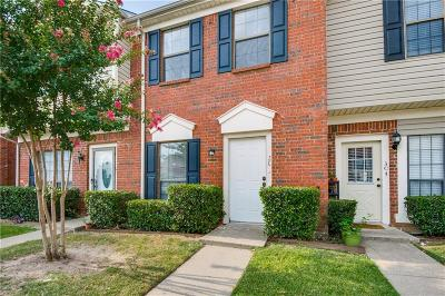 Coppell Condo For Sale: 202 Samuel Boulevard #C2
