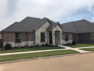 Granbury Townhouse For Sale: 3419 Fountain Way