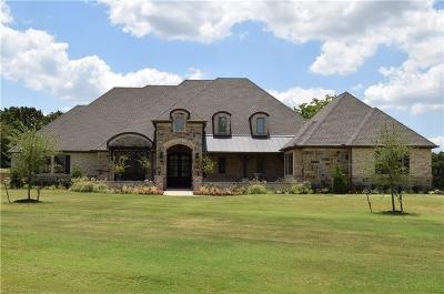 Burleson Single Family Home For Sale: 10428 Legacy Estates Drive