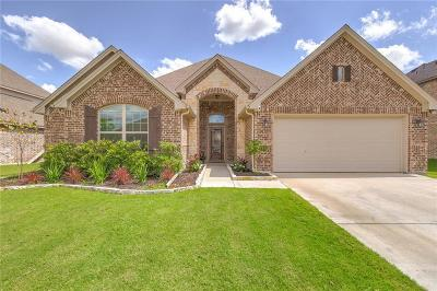 Willow Park Single Family Home Active Option Contract: 144 Camouflage Circle