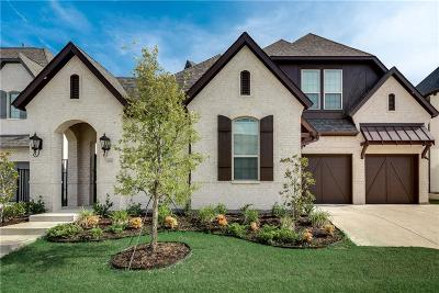 Frisco Residential Lease For Lease: 13097 Bold Forbes Street