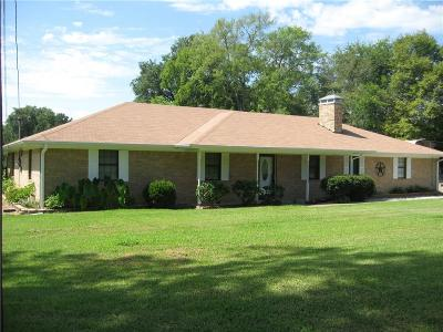 Single Family Home For Sale: 960 County Road 2174