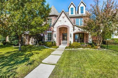 Dallas County Single Family Home For Sale: 6137 Llano Avenue