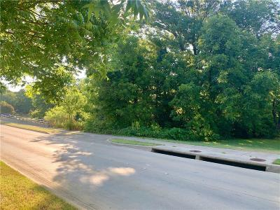 Mansfield Residential Lots & Land For Sale: 699 W Broad Street