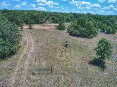 Montague County Farm & Ranch For Sale: 00 Miller Rd.