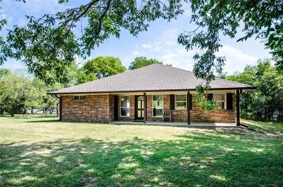 Navarro County Single Family Home For Sale: 15001 Hout Bay Road