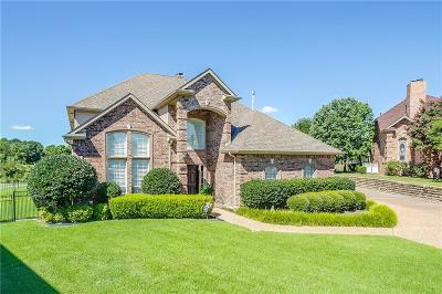 Tarrant County Single Family Home For Sale: 6305 Mesa Ridge Drive