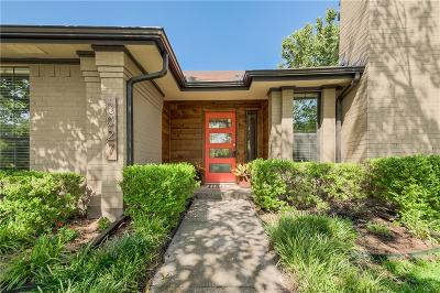 Dallas County Single Family Home For Sale: 3027 Rambling Drive