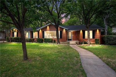 Dallas County Single Family Home For Sale: 2415 Sunset Avenue
