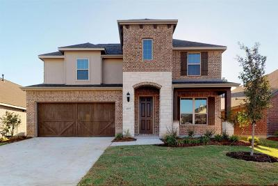 Carrollton Single Family Home For Sale: 4872 Timber Trail
