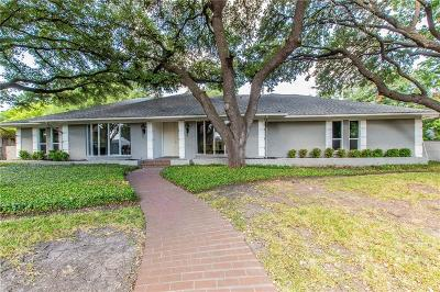 Single Family Home For Sale: 5708 Surrey Square Lane