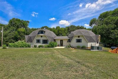 Gunter Single Family Home For Sale: 540 Paxton Road
