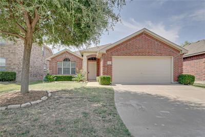 Single Family Home For Sale: 609 Cunningham Drive
