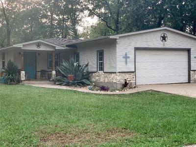 Malakoff Single Family Home For Sale: 5163 Point Lavista