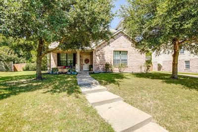 Rockwall Single Family Home For Sale: 3826 Juniper Hills Drive