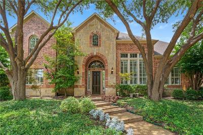 Plano Single Family Home For Sale: 5633 Risborough Drive