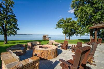 Kemp TX Single Family Home For Sale: $1,997,000