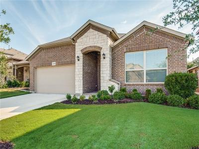 Fort Worth Single Family Home For Sale: 15800 Oak Pointe Drive