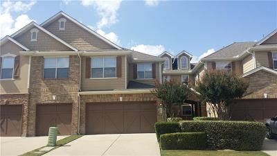 Plano Townhouse For Sale: 2205 Oklahoma Avenue