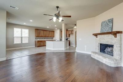 Midlothian Single Family Home For Sale: 5634 Park View Drive