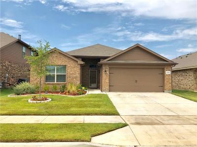 Single Family Home For Sale: 6320 Sails Street