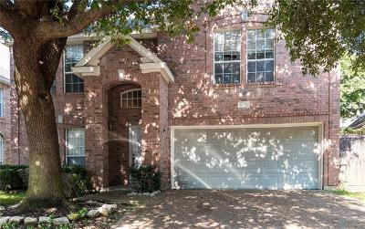 Addison Single Family Home Active Option Contract: 14593 Whitman Court