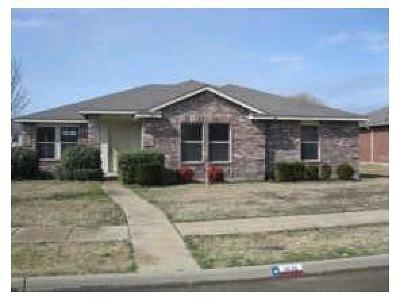 Rockwall Single Family Home For Sale: 1436 Glenwick Drive