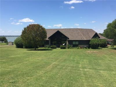 Navarro County Single Family Home For Sale: 142 Pearl Valley Drive