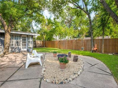 Single Family Home For Sale: 2628 Andrea