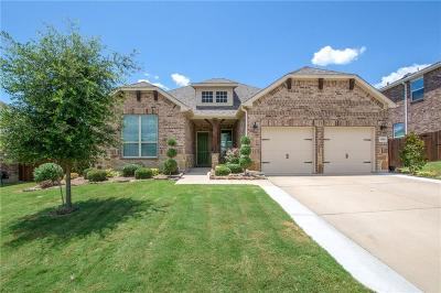 Wylie Single Family Home For Sale: 1510 Canyon Creek Road
