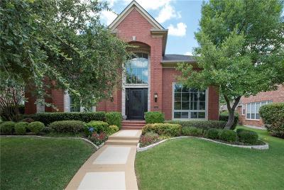 Irving Single Family Home For Sale: 7527 Bradford Pear Drive