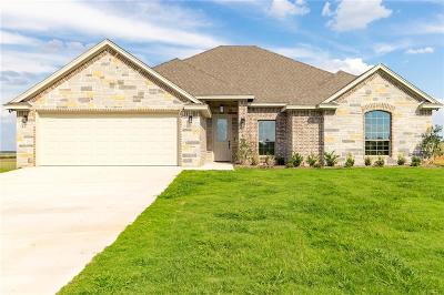 Godley Single Family Home For Sale: 8702 County Road 1229
