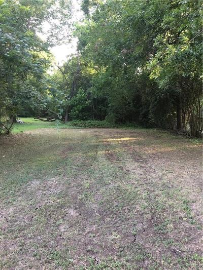 Dallas County Residential Lots & Land For Sale: 4859 Corrigan Avenue
