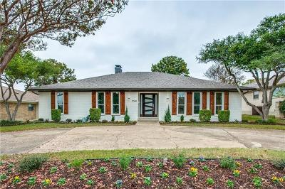 Dallas County Single Family Home For Sale: 9340 Whitehurst Drive