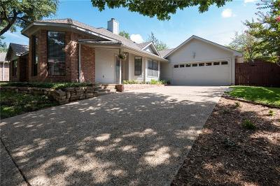 Rockwall Single Family Home For Sale: 5607 Cambria Drive