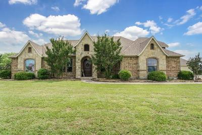 Royse City Single Family Home For Sale: 158 Eagle Pass