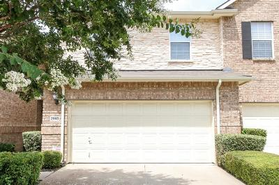Lewisville Residential Lease For Lease: 2960 Muirfield Drive