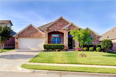 Burleson Single Family Home For Sale: 766 Ruby Court